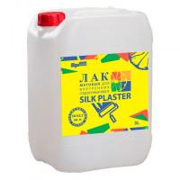 Фирменный лак для жидких обоев SILK PLASTER (5л/5кг)