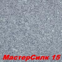 Жидкие обои Мастер Силк 15  Шёлковая декоративная штукатурка SILK PLASTER